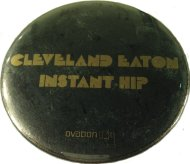 Cleveland Eaton Instant Hip Pin