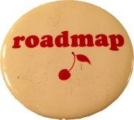 Roadmap Pin