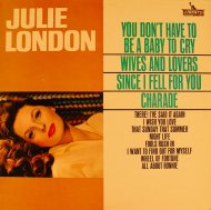 "Julie London Vinyl 12"" (Used)"