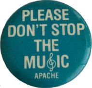 Apache Pin
