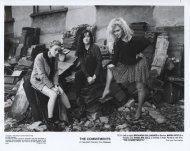 The Commitments Promo Print