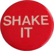 Shake It Pin