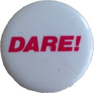 Dare Pin