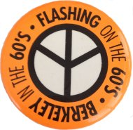 Flashing On The 60's Pin
