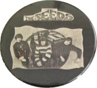 The Seeds Pin