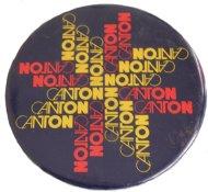Canton Pin