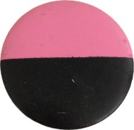 Pink And Black Pin