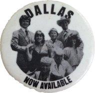 Dallas Pin