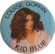Louise Goffin Pin