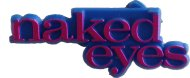 Naked Eyes Pin