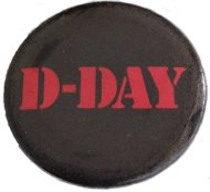 D-Day Pin