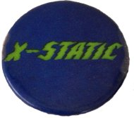 X-Static Pin