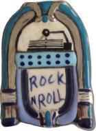 Rock N' Roll Pin