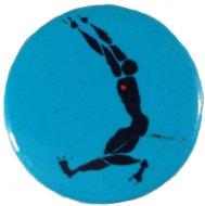 Dancer Pin