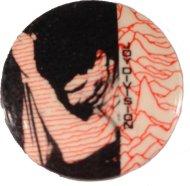 Joy Division Pin