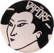 The Vapors Pin