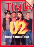 Time Vol. 129 No. 17 Magazine