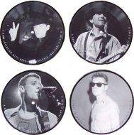 "U2 Vinyl 7"" (New)"
