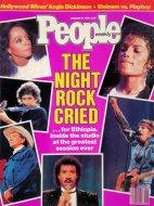 People Vol. 23 No. 8 Magazine