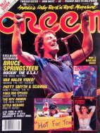 Creem Vol. 16 No. 8 Magazine