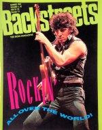 Backstreets No. 14 Magazine