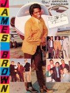 James Brown Program