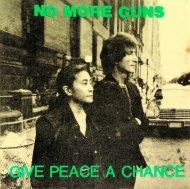 John & Yoko Pin