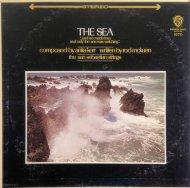 "The San Sebastian Strings Vinyl 12"" (Used)"