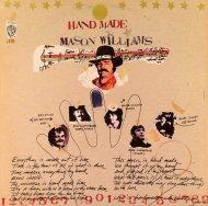 """Mason Williams Vinyl 12"""" (Used)"""