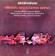 "Allman Brothers Band Vinyl 12"" (Used)"