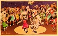 The Beach Boys Postcard