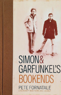 Simon & Garfunkel's Bookends Book