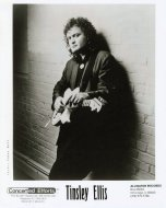 Tinsley Ellis Promo Print