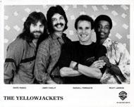The Yellowjackets Promo Print