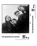 Greenberry Woods Promo Print