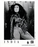India Promo Print