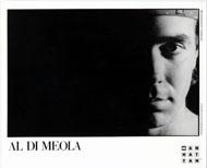 Al Di Meola Promo Print