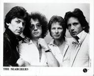 The Searchers Promo Print