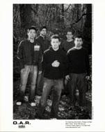 O.A.R. Promo Print