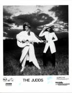 The Judds Promo Print