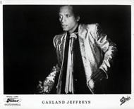 Garland Jeffreys Promo Print