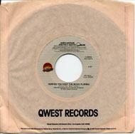 """James Ingram Vinyl 7"""" (Used)"""