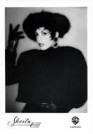 Sheila E. Promo Print