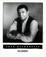 Jack DeJohnette Promo Print