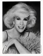 Joan Rivers Promo Print