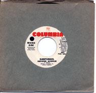 """Art Garfunkel Vinyl 7"""" (Used)"""
