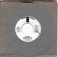 """Orleans Vinyl 7"""" (Used)"""