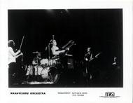 Mahavishnu Orchestra Promo Print