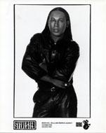 Sylvester Promo Print