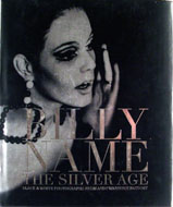 Billy Name: The Silver Age Book